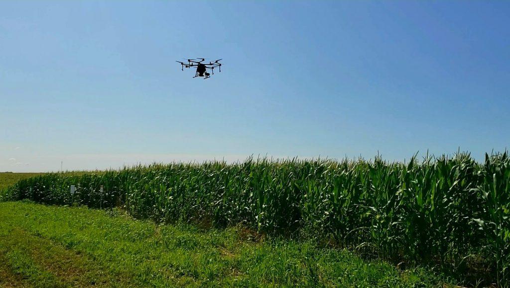Drone Data