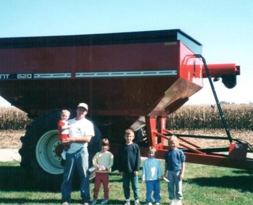 generation farming
